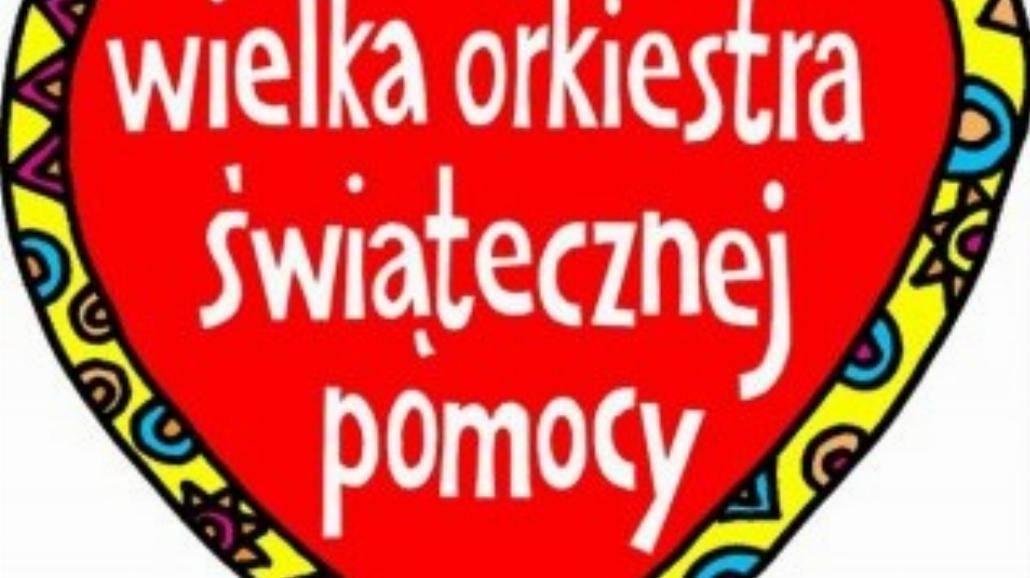 Pobiegnij z Wielką Orkiestrą Światecznej Pomocy