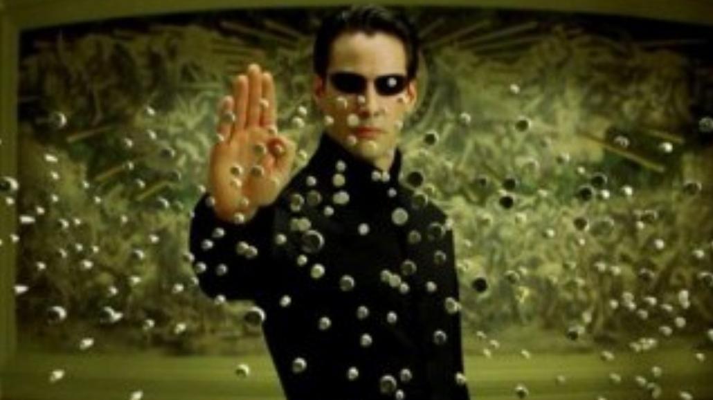"""Będzie nowy """"Matrix""""?"""