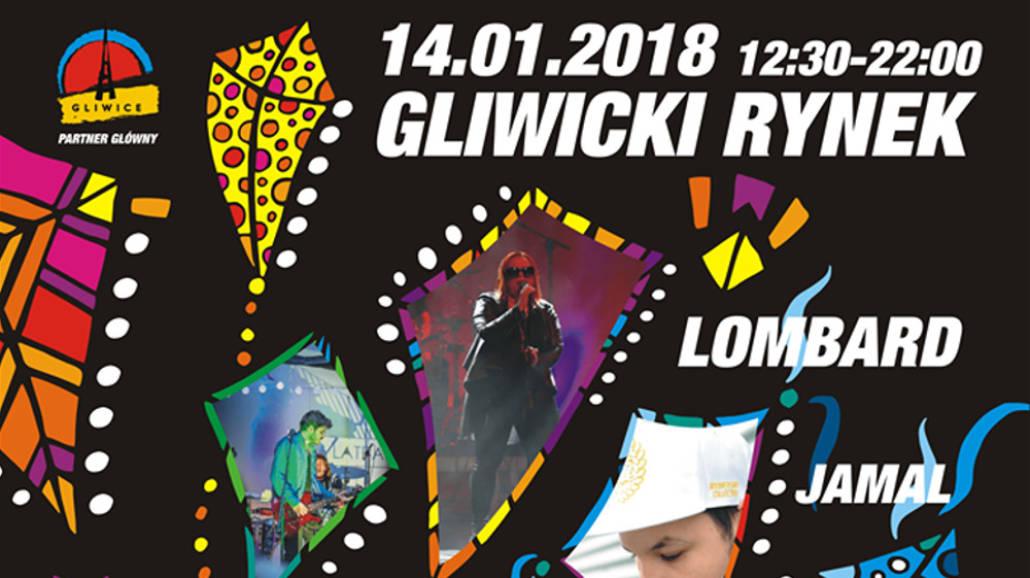 26. Finał WOŚP w Gliwicach