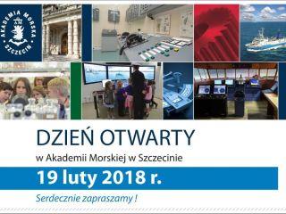 Akademia Morska w Szczecinie zaprasza na Dzień Otwarty - przedstawienia, laboratoria, symulatory, konkurs, dla chętnych