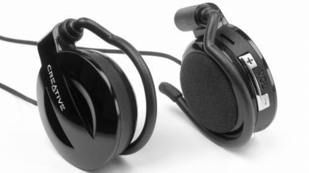 Creative Wireless Headphones SE2300