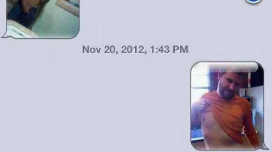 Sexting gone wrong. Uważajcie ze sprośnymi SMS-ami
