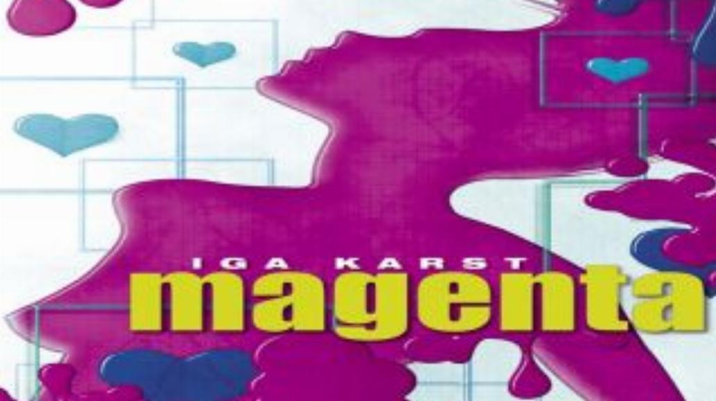 """""""Magenta"""" - klimatyczna powieść drogi"""