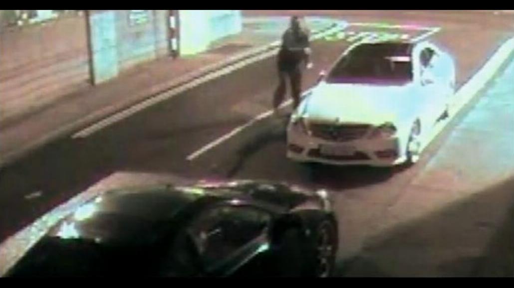 Policjanci płakali ze śmiechu, gdy zobaczyli tego złodzieja w akcji