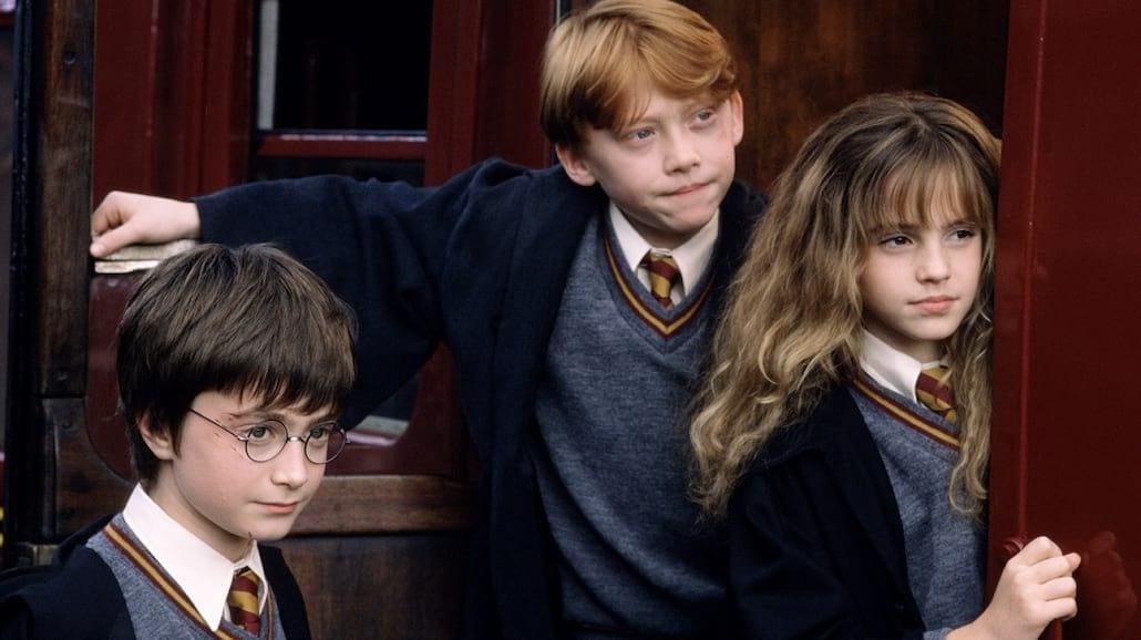 Harry Potter i Kamień Filozoficzny in concert - nadchodzi magiczny koncert!