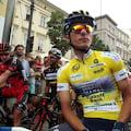 Wypadek Rafała Majki - Wypadek, Tour de France, kolarstwo, kolarze, upadek, przewrócenie, polacy