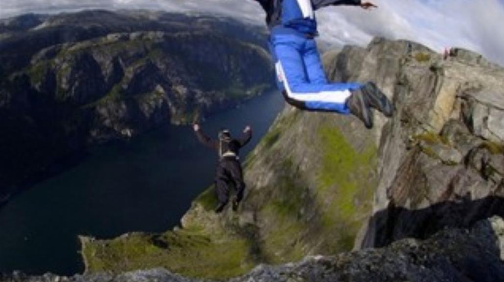 10 najbardziej niebezpiecznych hobby