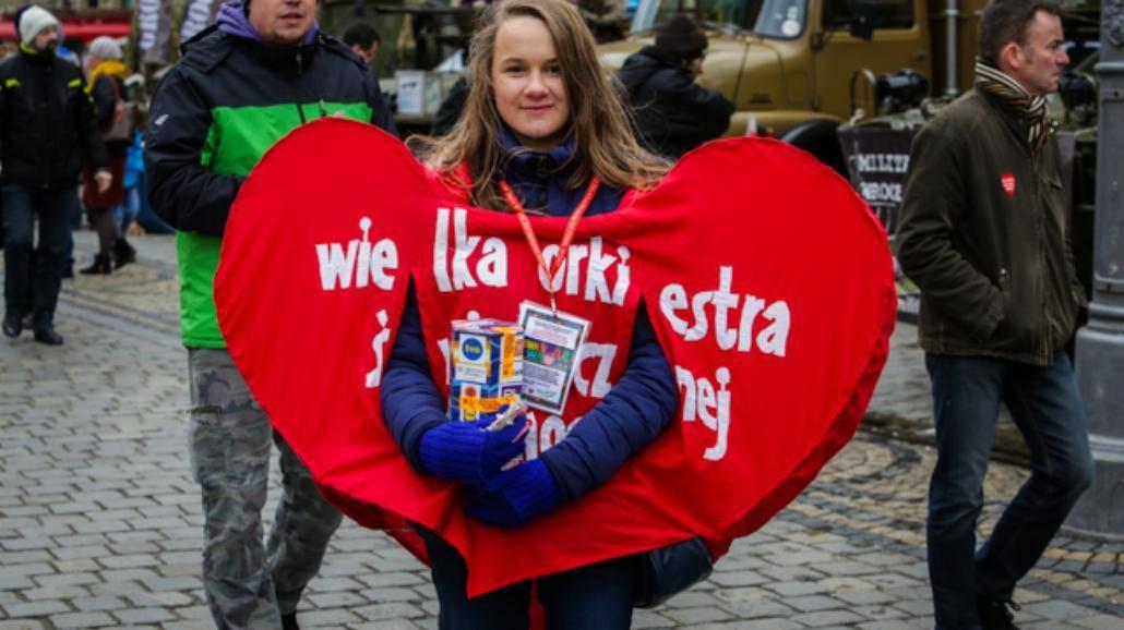 Dziś 23. Finał WOŚP. Zebraliśmy program z setek sztabów z całej Polski!