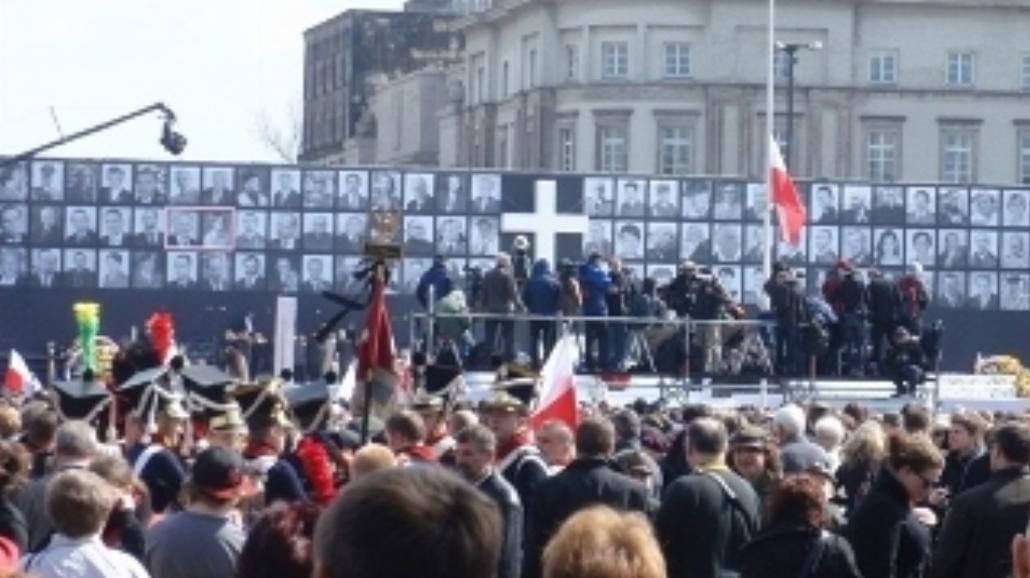 Zjednoczeni w sercu Polski