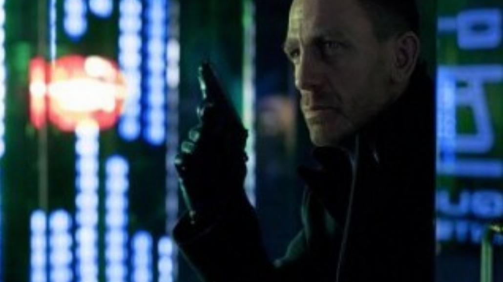 """Wiemy, kto zginie w """"Skyfall"""""""