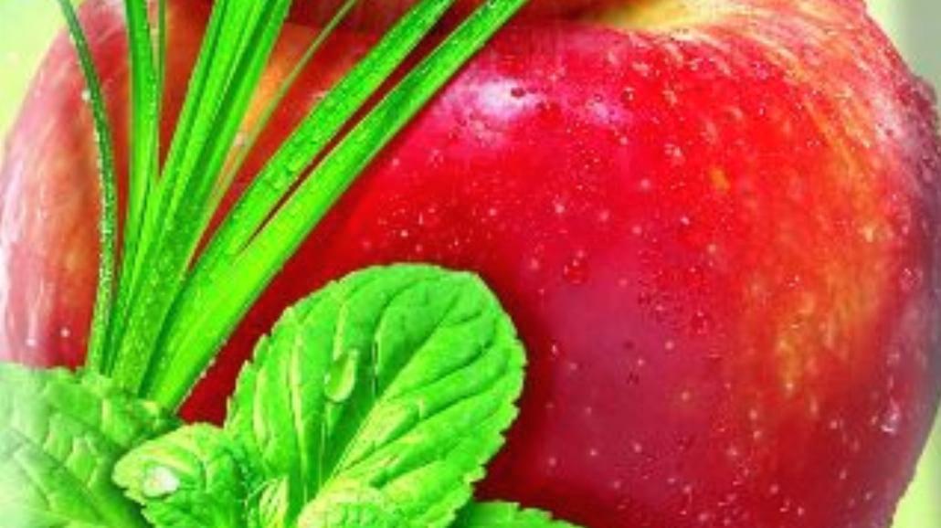 Nowe, orzeźwiające kombinacje owocowe