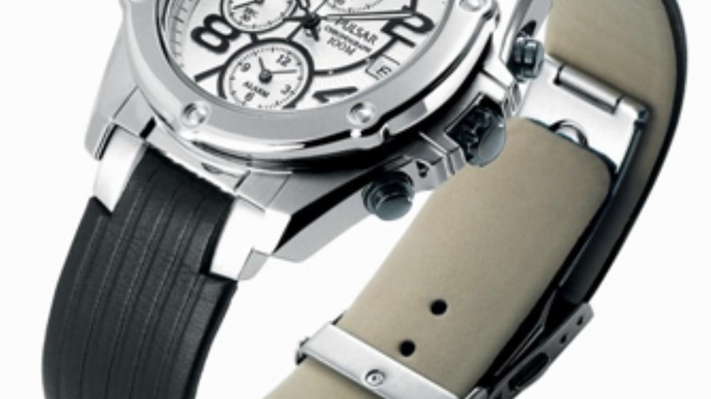 Prestige – nowy model zegarka marki Pulsar