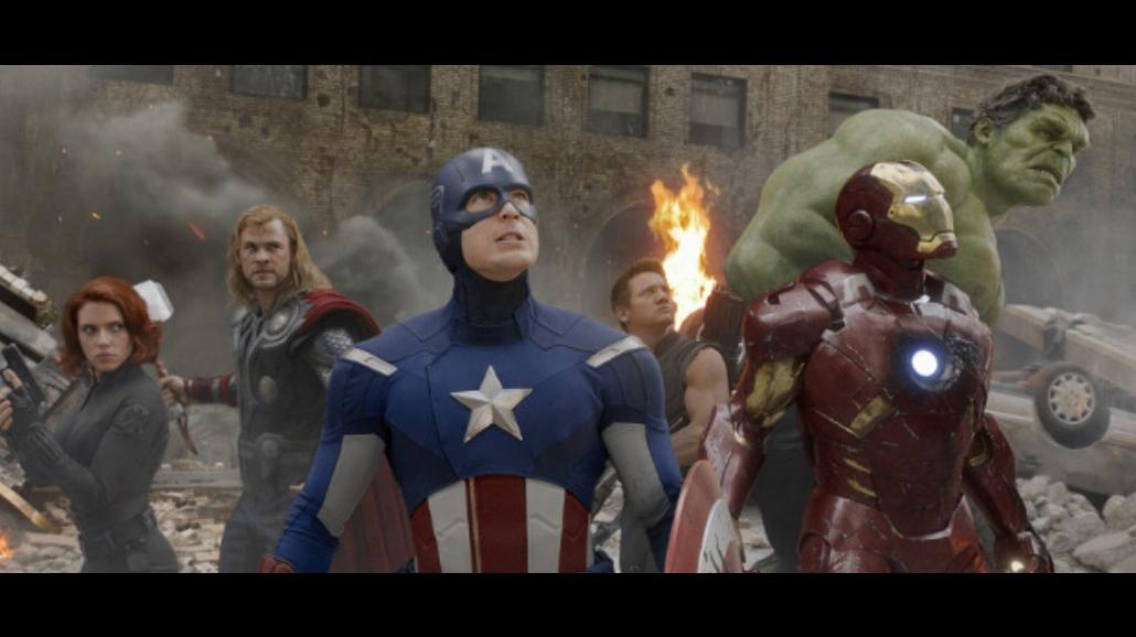"""Marvel ogłasza nowe filmy, a """"Avengers: Infinity War"""" ma kosztować miliard dolarów!"""