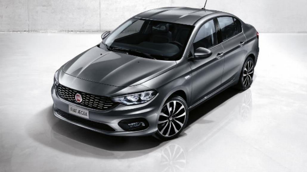 Fiat Aegea: będzie hitem?