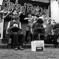 Orquesta Tipica Ciudad Baigón - argentyńskie tango z Buenos Aires w Starym Klasztorze! - Ethno Jazz Festival, Wrockfest, koncert Wrocław