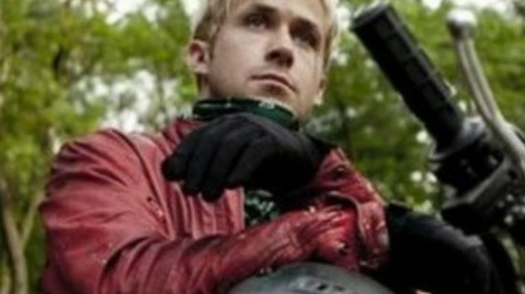 Ryan Gosling znów za kierownicą
