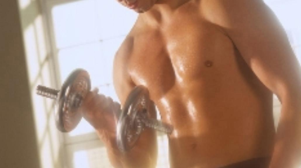 Modne bzdury z siłowni