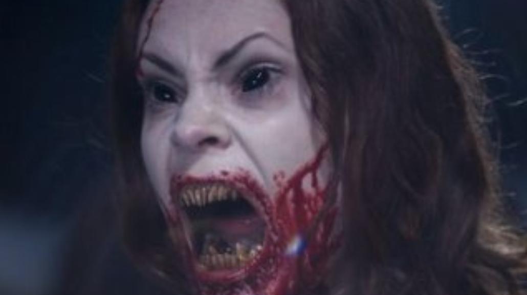 """""""Najważniejsze były zęby"""", czyli o wampirach"""