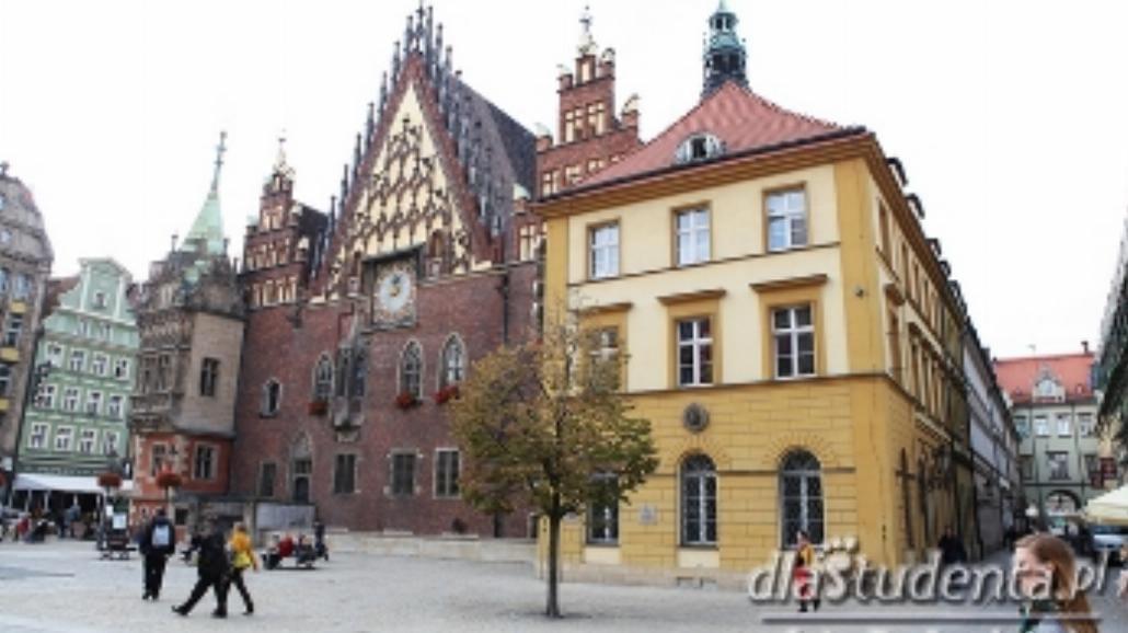 Wrocław: Uwaga na intensywne opady śniegu