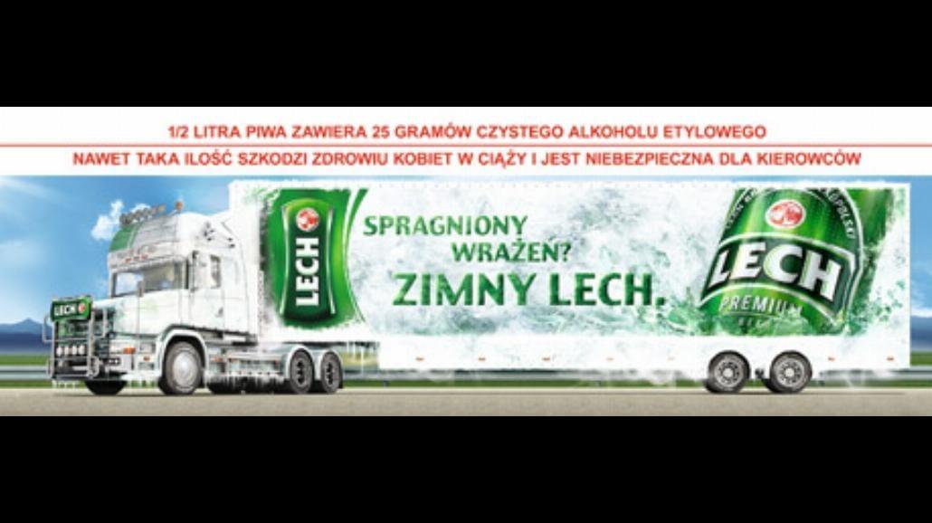 """Zimny Lech: """"z igły widły"""" vs. """"świństwo"""""""