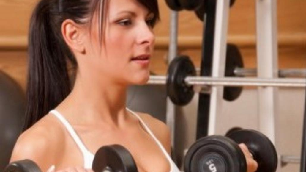 Po Nowym Roku kluby fitness oblężone