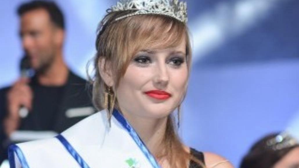 Poznaliśmy Miss Polski na Wózku 2015