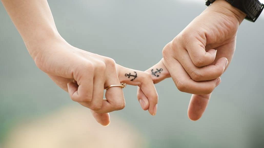 Proste rzeczy, które uratują wasz związek