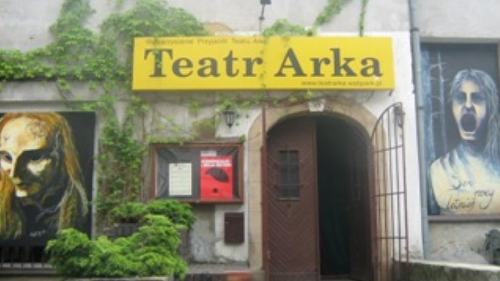 Darmowe spektakle w Teatrze Arka