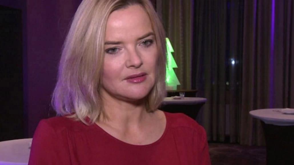 Monika Zamachowska o przeklętym roku 2016. Zobacz wywiad! [WIDEO]