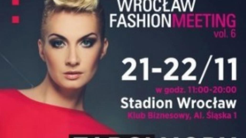 Inspirujące modowe show i najlepsze zakupy podczas Wrocław Fashion Meeting