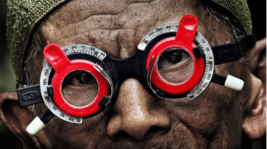 Scena ciszy - Akademia dokumentalna