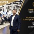 Śląsk Wrocław przejmuje dochody z meczów. Nowa oferta VIP - klub, Stadion Wrocław, bilety, strefa vip
