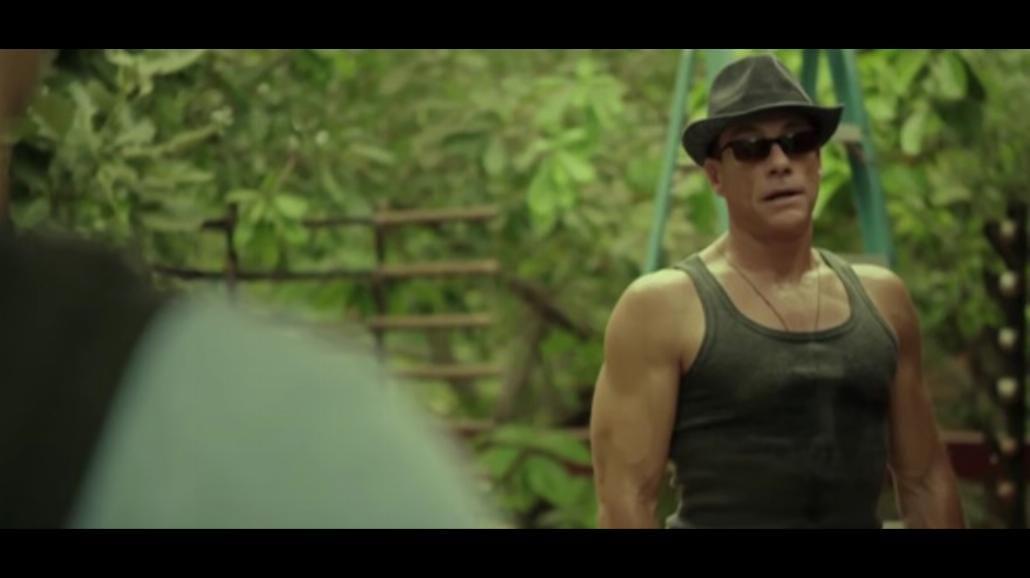 "Bautista i Van Damme w zwiastunie ""Kickboxer: Vengeance"" [WIDEO]"