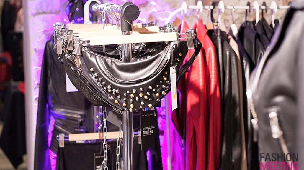 Polska jesień w modzie podczas targów Fashion Meeting POP UP STORE