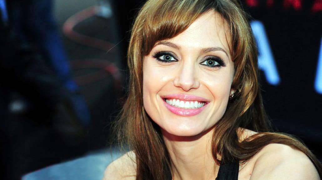 9 faktów o Angelinie Jolie, o których nie mieliście pojęcia!