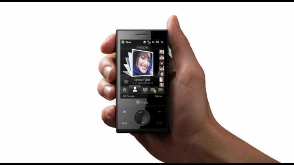 Nowa epoka w telefonii komórkowej - HTC