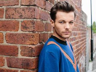 Louis Tomlison z One Direction podbija listy przebojów! [WIDEO] - Louis Tomlinson,  Digital Farm Animals