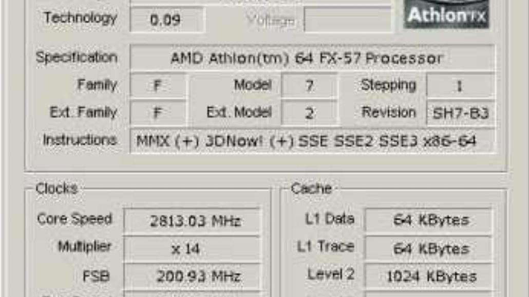 CPU-Z 1.39