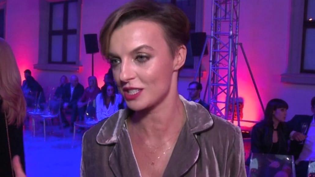 Katarzyna Sokołowska o ikonach stylu, modzie i najnowszych trendach [WIDEO]