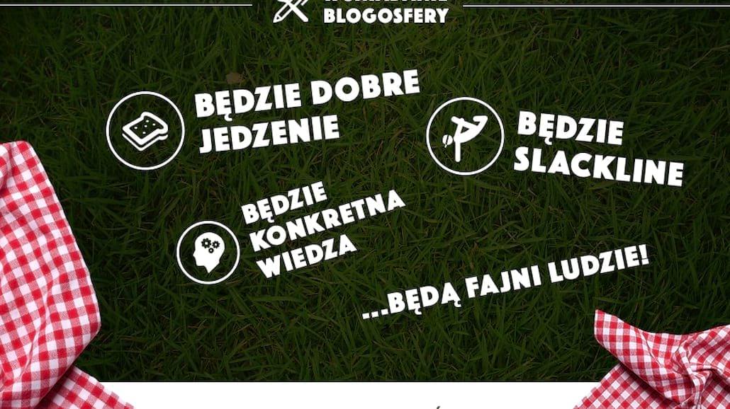 Gdzie spotkać krakowską blogosferę? Smok Blog 2016