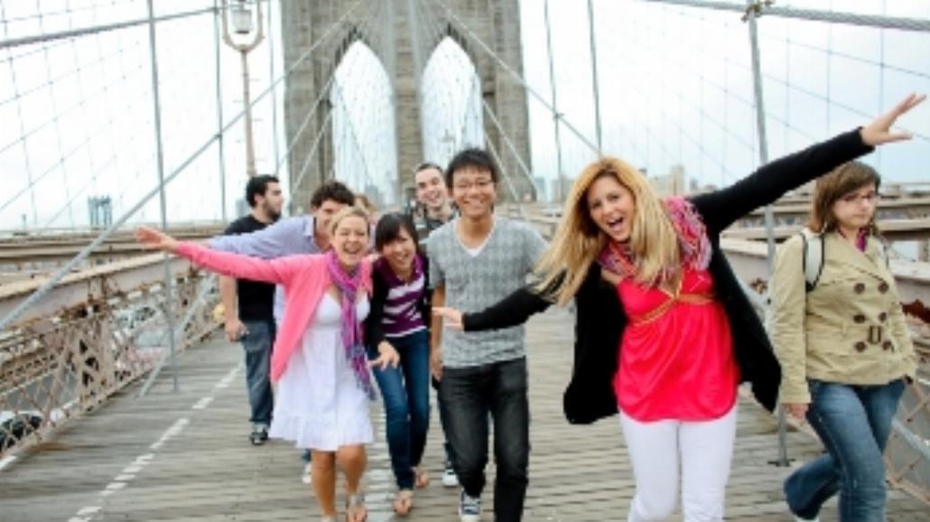 10 top miejsc na kurs językowy za granicą