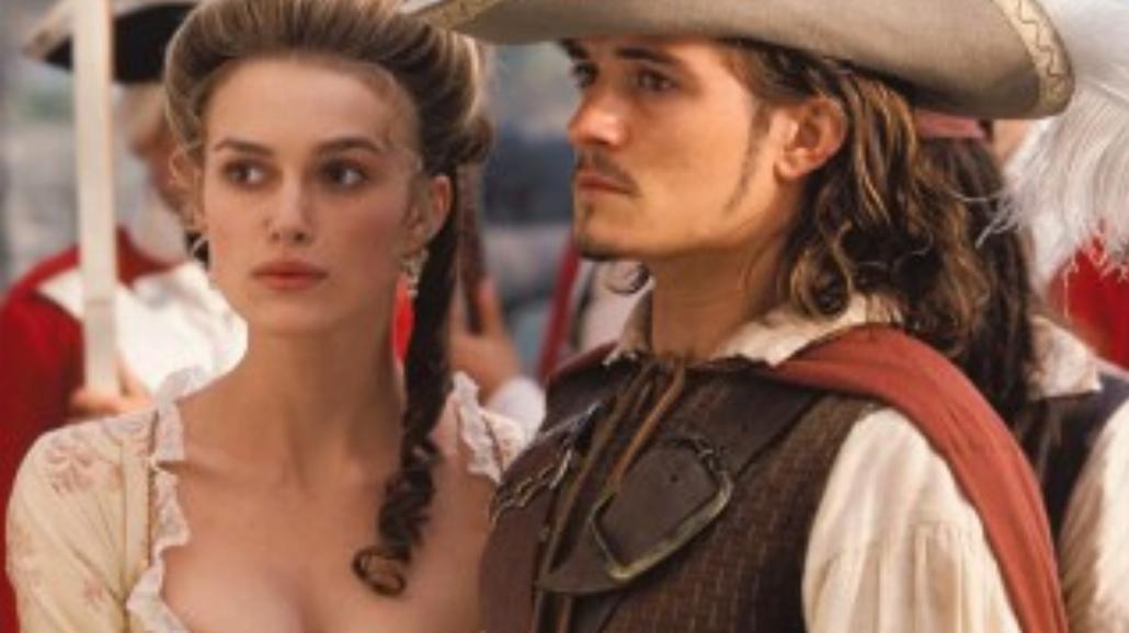 """""""Piraci z Karaibów"""" bez Knightley i Blooma"""