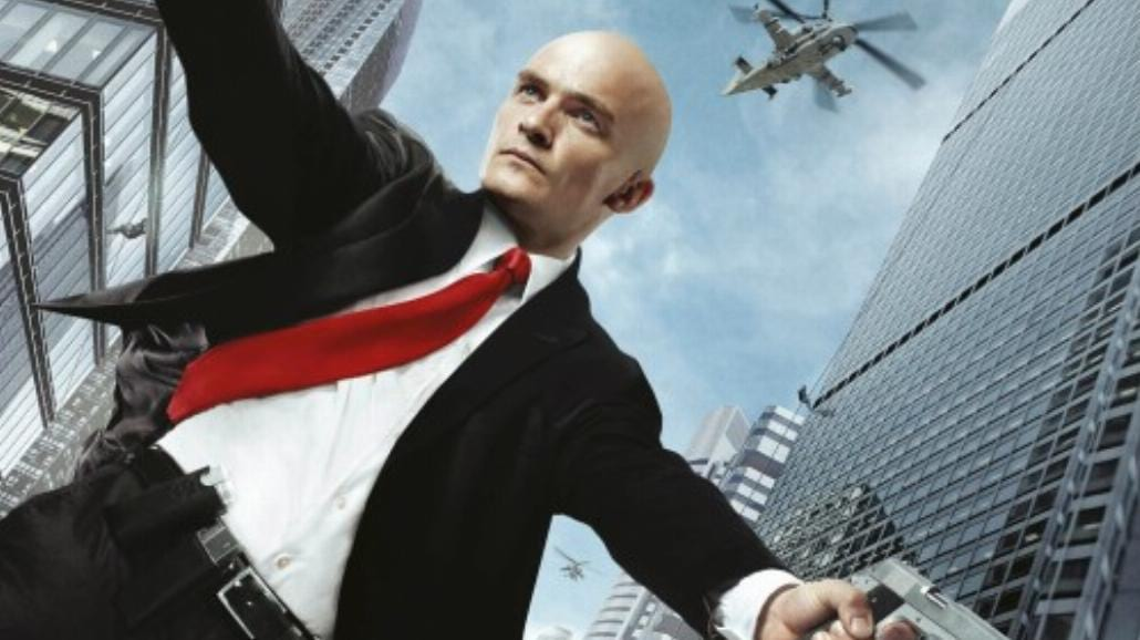 Hitman: Agent 47 - niezła ekranizacja gier [RECENZJA]