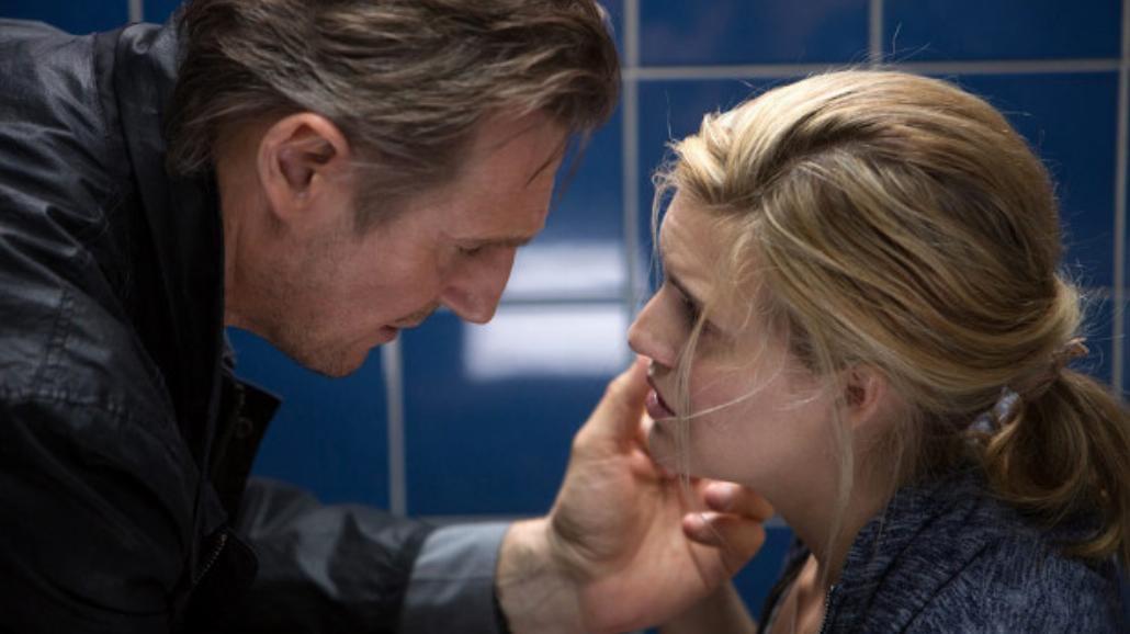 Uprowadzona: Noc Liama Neesona w kinach Helios!