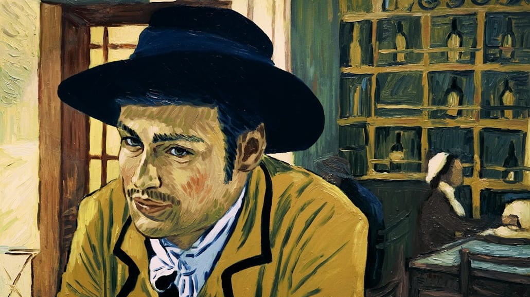 TwÃłj Vincent