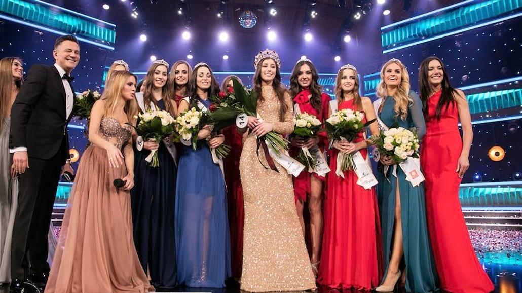 Gala Miss Polski 2016. Zobaczcie zdjęcia! [ZDJĘCIA]