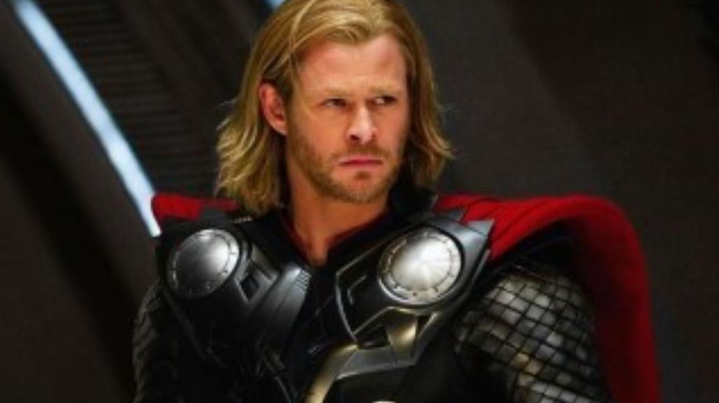 Thor i Kapitan Ameryka z datami premier sequeli