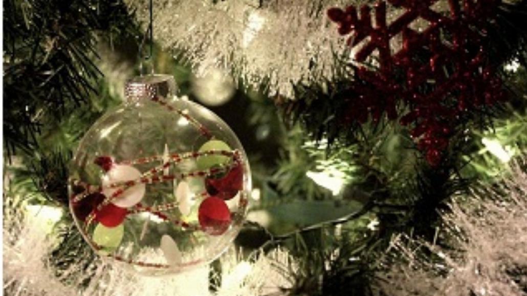Zrób to sam! Niedrogie i klimatyczne ozdoby świąteczne