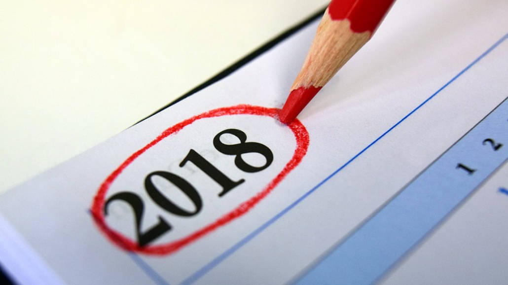Dni wolne od pracy w 2018 roku - jak przedÅ'uÅźyć sobie weekend?