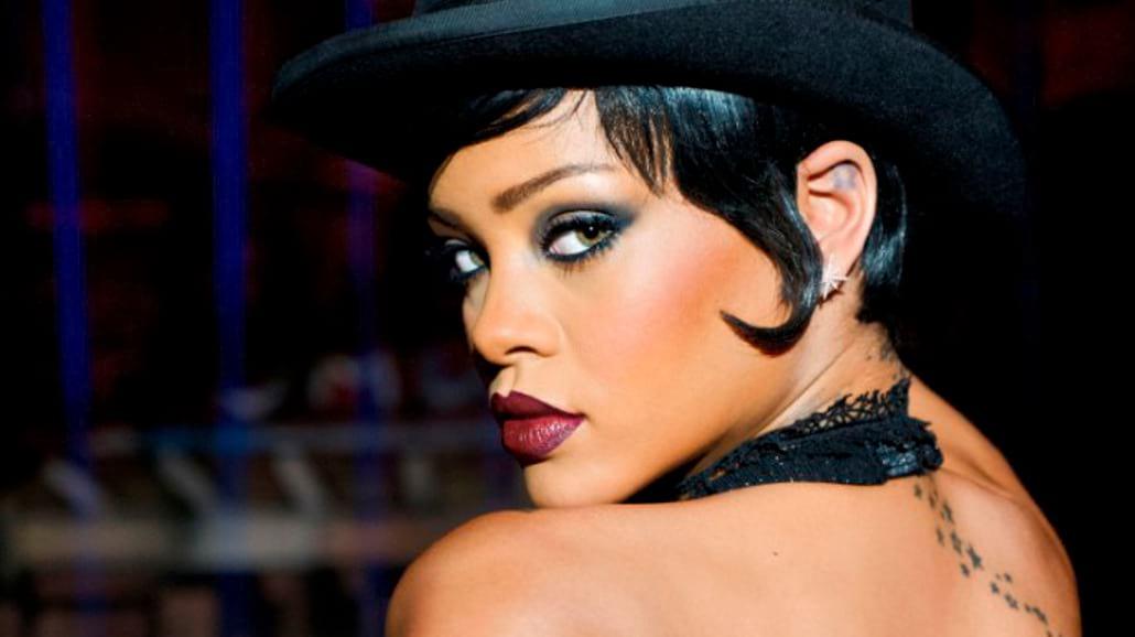 Rihanna tańczy w widowisku Luca Bessona
